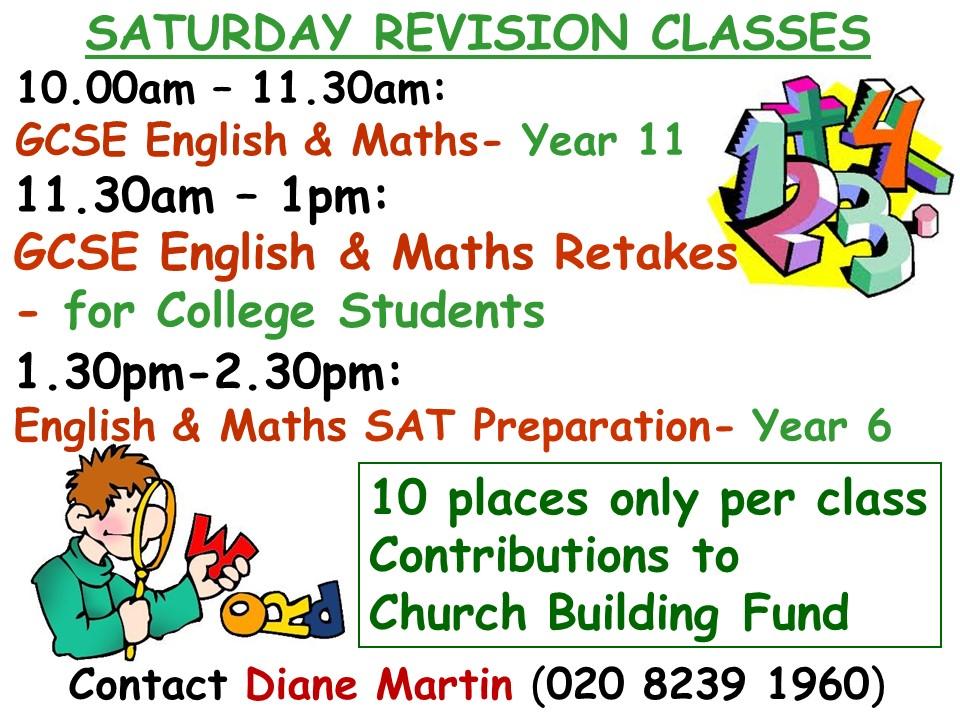 saturday_m&e-classes