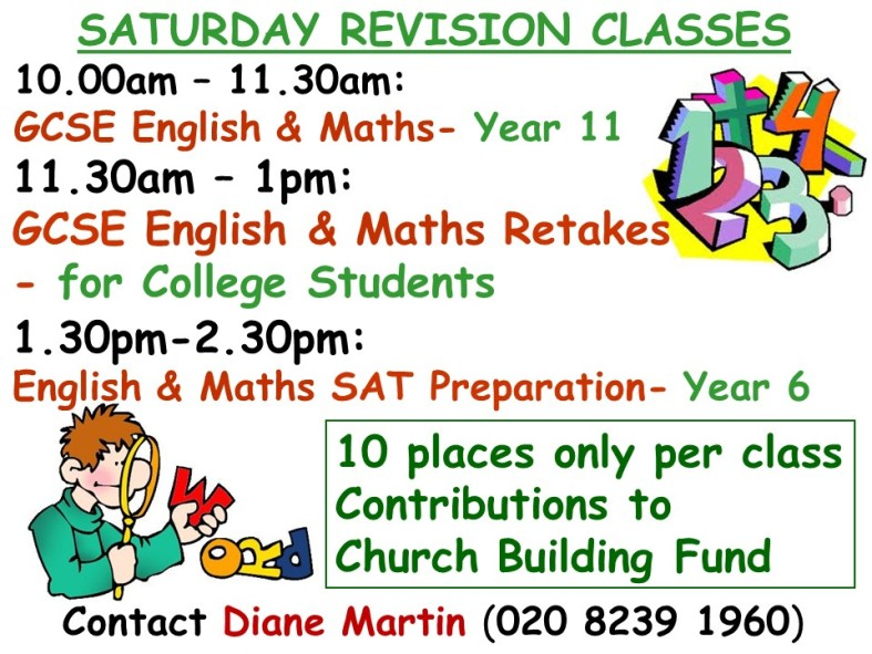 saturday_m&e-classes
